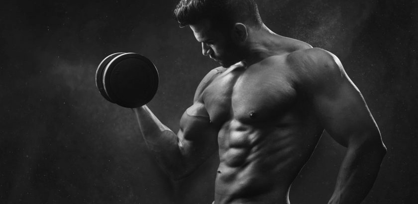 Training Lagging Muscles