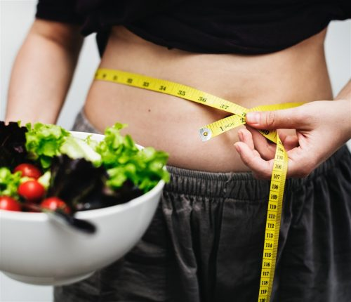 Losing Lower Belly, Back Fat Tips, and Tricks