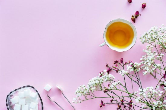 kambucha tea cup