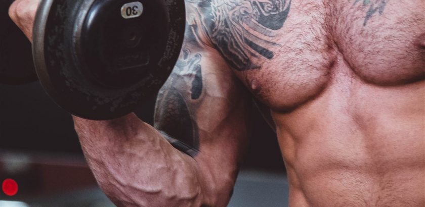 Top 4 Best Biceps Exercises For Muscle Mass